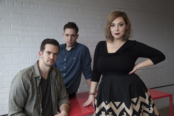 """Empty Houses have just premiered their latest single, """"Rope."""""""