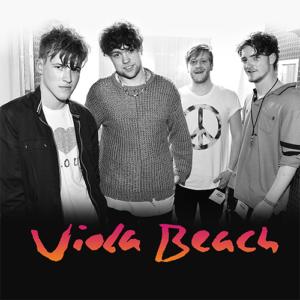 Viola Beach self-titled album announcement