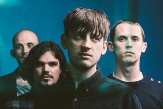BOXED IN To Release new full-length 'Melt' on September 23rd via Nettwerk Records.