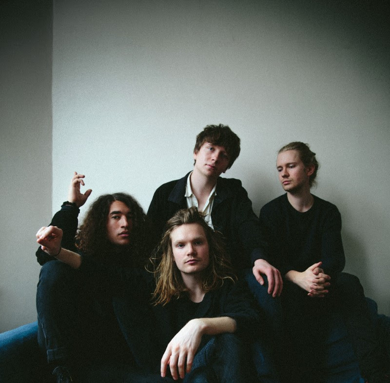 """""""Come With Me"""" by Island, is Northern Transmissions' 'Song of the Day.'"""
