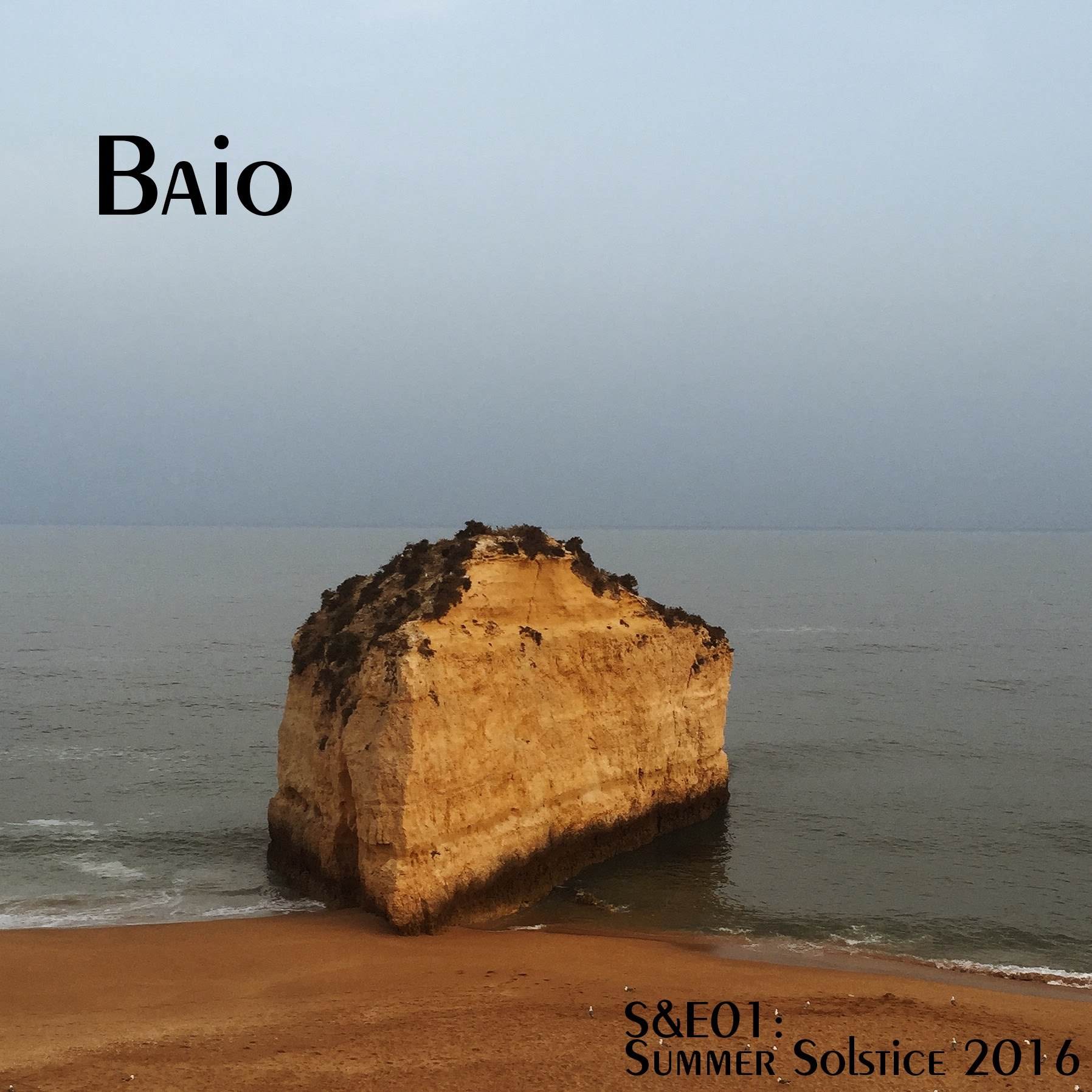 """Baio has released the first mix """"E01"""" from his new DJ series, """"Solstices & Equinoxes."""""""