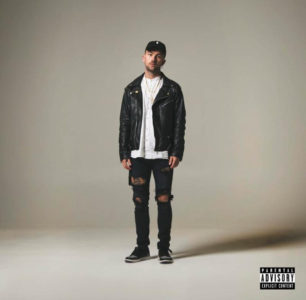 SonReal's new EP, 'The Name' will be released August 12 under Capitol Records.
