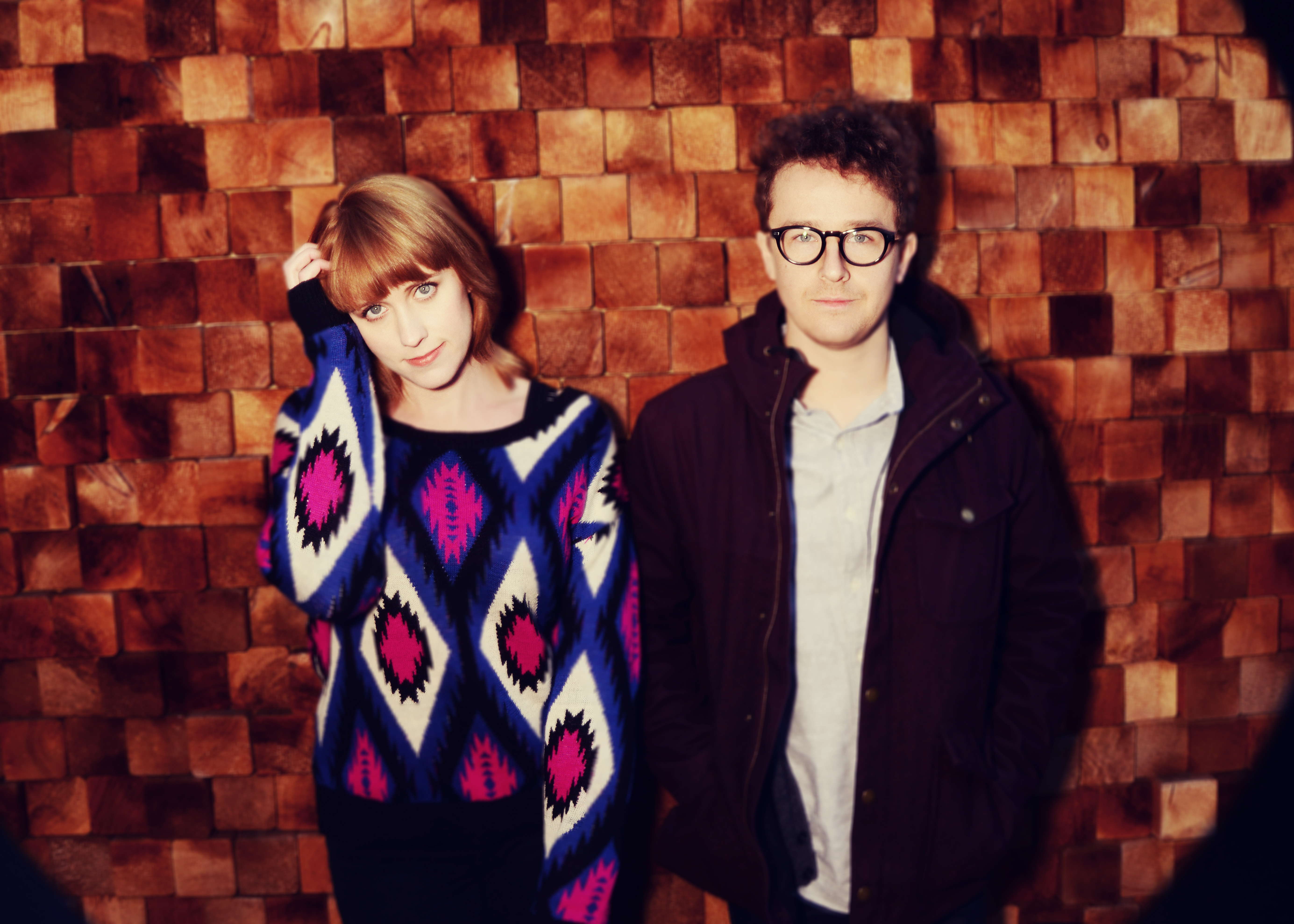 Wye Oak announce new album details of their forthcoming release 'Tween,'