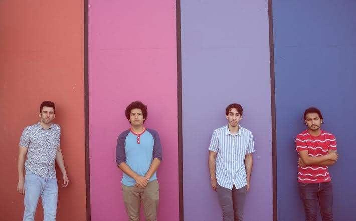"""""""Bearfights"""" by Captions is Northern Transmissions' Song of the Day'."""