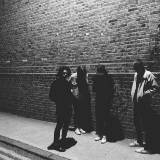"""Fews premiere the new video for """"10 Things"""" off their debut album 'Means'"""