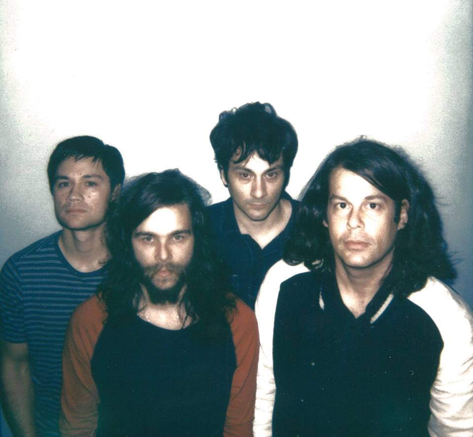 """Gringo Star shares new track """"Magic"""" from their forthcoming record 'The Sides And In Between'"""