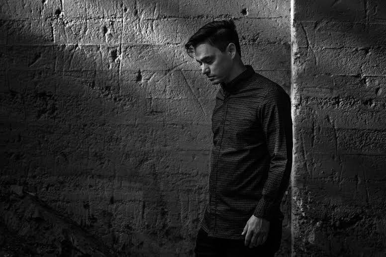 """Adult Karate shares new track """"Chased"""" from his debut 'LXII' EP"""