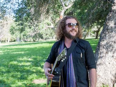 """My Morning Jacket release """"The First Time,"""" taken from the 'ROADIES' soundtrack"""