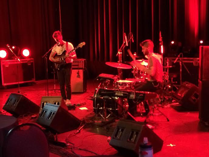 Matthew Wardell reviews Thursday July 7 2016 of Ottawa Bluesfest