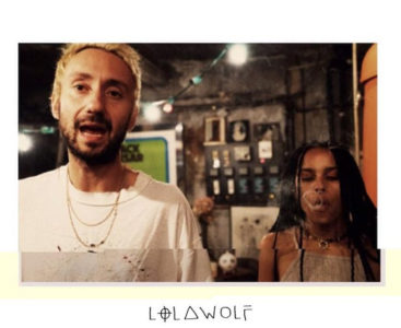"""Yolawolf shares new song """"Teardrops"""" featuring Miley Cyrus"""