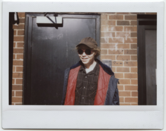 DFA's Eric Copeland drops 'Black Bubblegum' album