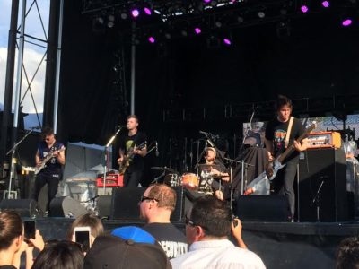 Highlights from days 6-7 of Ottawa Bluesfest featuring performances from PUP, Zeds Dead, and Rebelle
