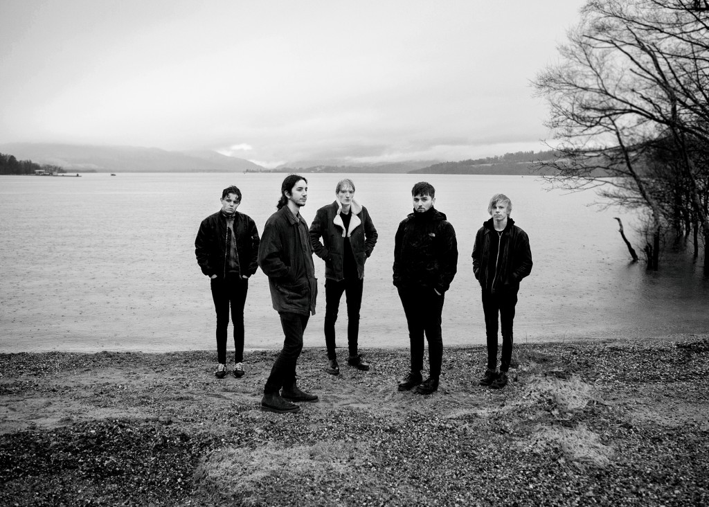 """Acrylic debut new video for """"Overrun"""". The track is set to be released on August 12th,"""