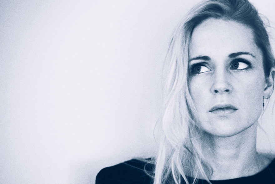 """Agnes Obel Announces New Album """"Citizen Of Glass"""", Out October 21st On Play It Again Sam."""