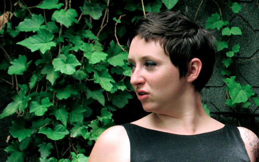 Allison Crutchfield to release new LP on Merge, details of her forthcoming release will be out soon