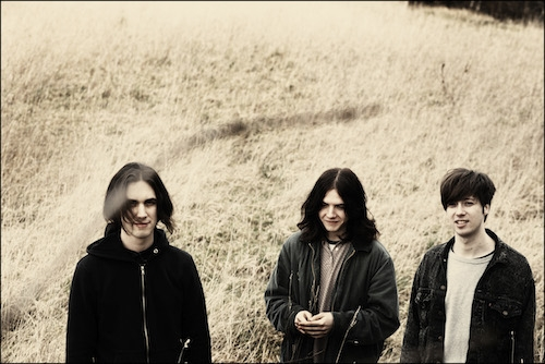 "The Wytches Announce New Album ""All Your Happy Life"", Out September 30th On Heavenly/Pias"