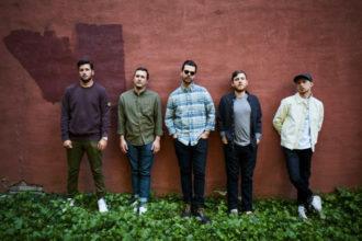 Balance & Composure have revealed details of 'Light We Made' LP