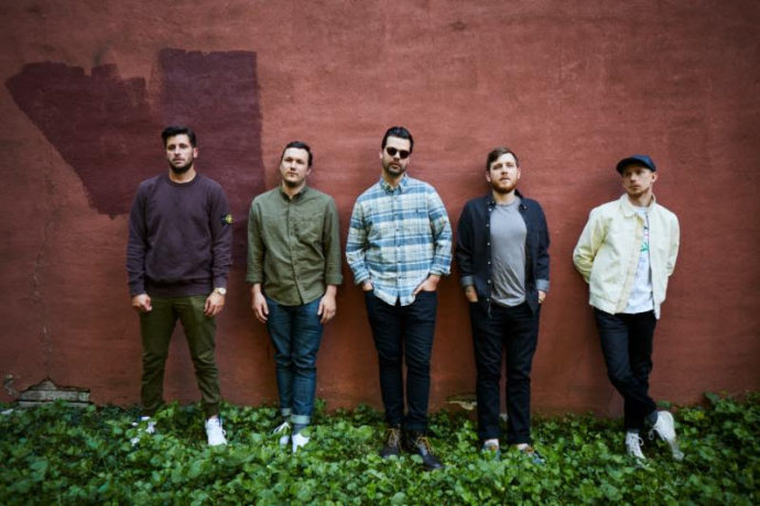 Balance & Composure have revealed details of 'Light We Made' LP