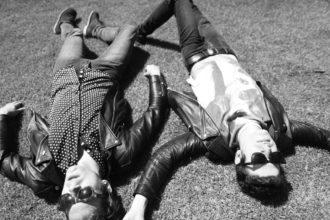 Crocodiles announce details of new album 'Dreamless'