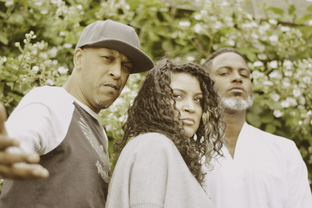 Digable Planets announce first Tour with Original Lineup in eleven Years,