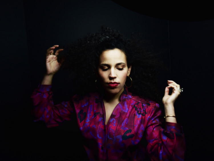 "Xenia Rubinos shares new video for ""Mexican Chef"""
