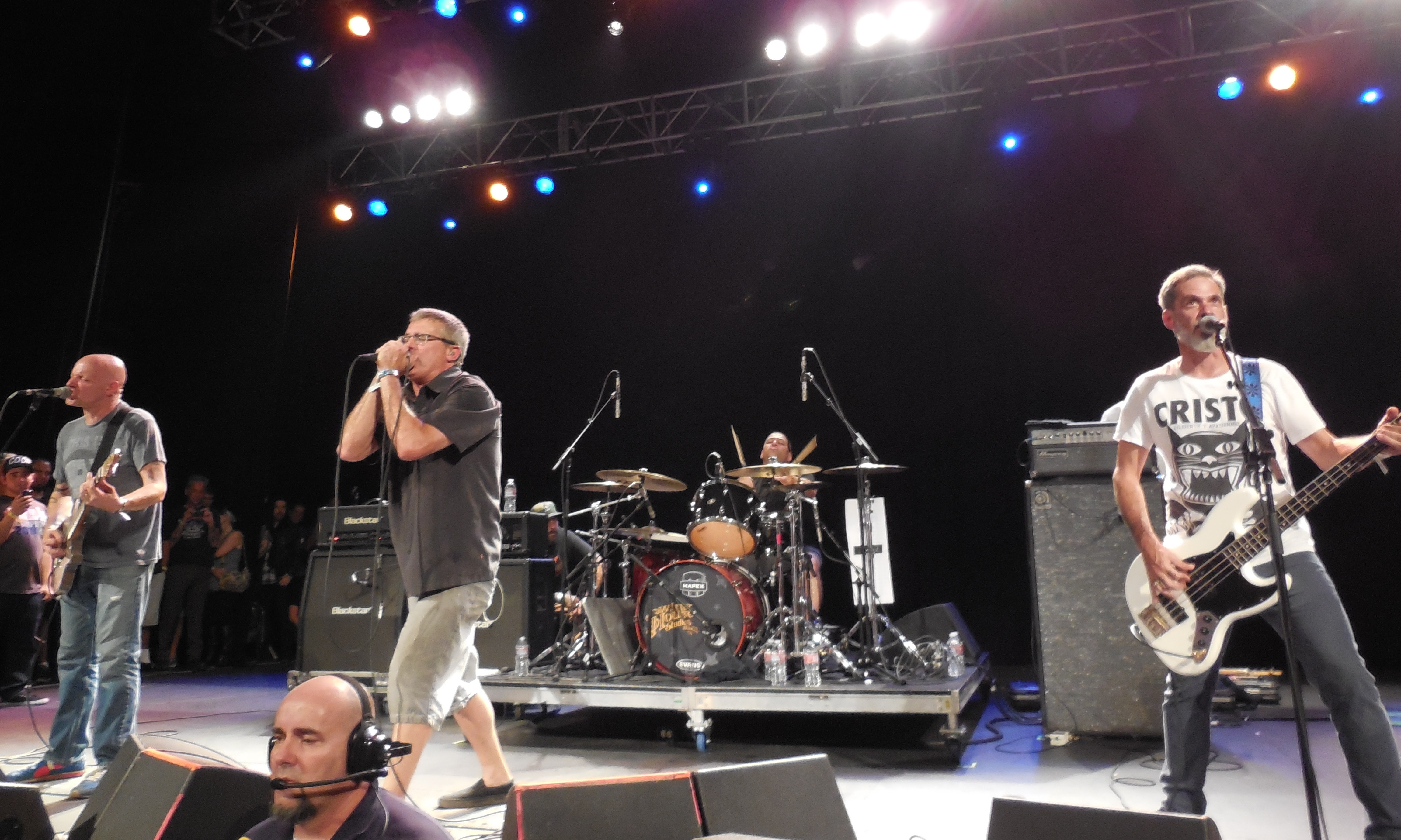 """Descendents Share New Song """"Without Love"""", the track is off their LP 'Hypercaffium Spazzinate'"""