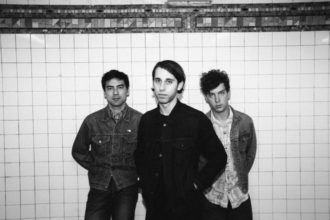 "Northern Transmissions' 'Song of the Day' is ""High Flying Faith"" by EZTV"