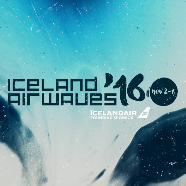 Of Monsters and Men, Frankie Cosmos, Kevin Morby, and more have been added to Iceland Airwaves 2016, taking place November 2-6 in Reykjavik.