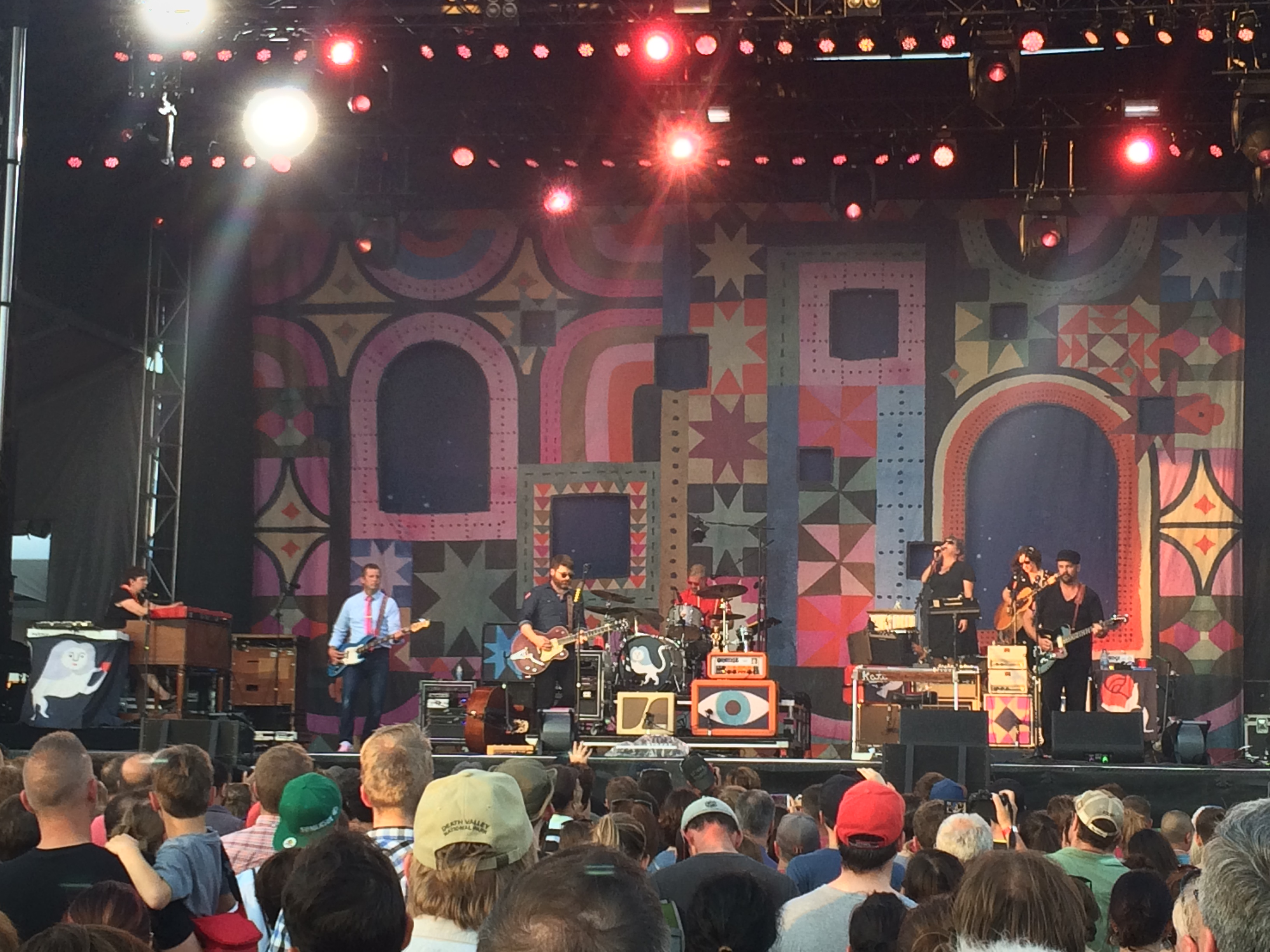 Highlights from Day Five of Ottawa Bluesfest.
