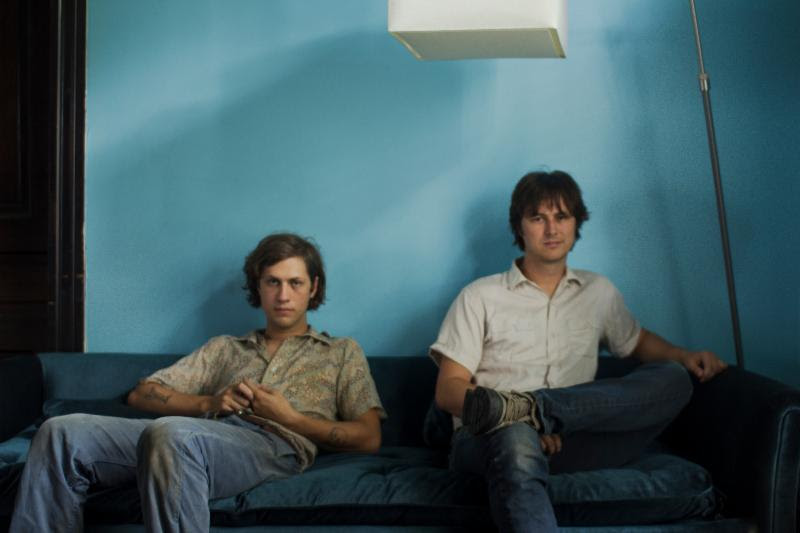 """JEFF The Brotherhood share """"Idiot"""" off Forthcoming release """"Zone"""""""