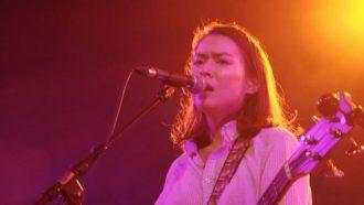 Mitski live in Montreal