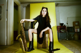 PJ Harvey announces new live dates, starting on October 10 in Copenhagen, Denmark.