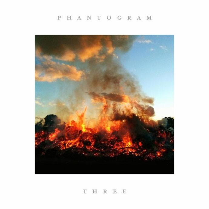 "Phantogram shares ""Run Run Blood"" from Three."
