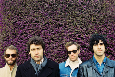 """Allah-Las drop new video for """"Could Be You"""", the track comes off 'Calico Review'"""