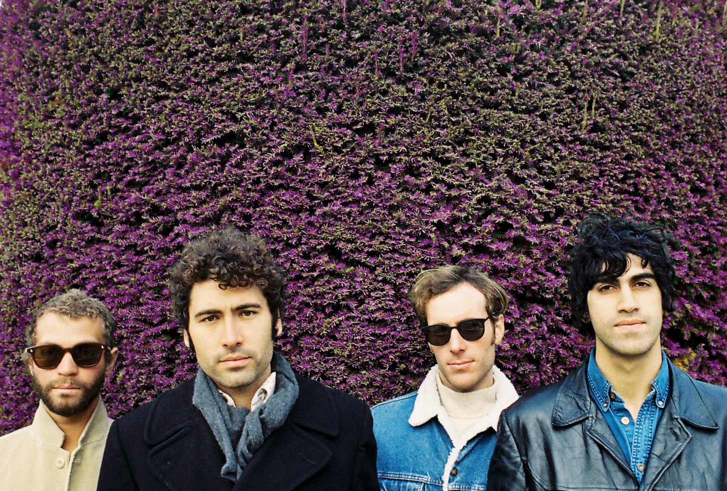 "Allah-Las drop new video for ""Could Be You"", the track comes off 'Calico Review'"