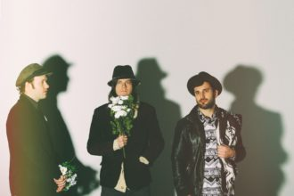"""""""LVLR"""" by Raccoon Fighter is Northern Transmissions' 'Song of the Day.'"""