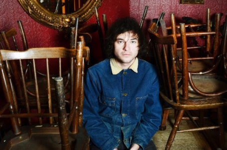 """Listen to a new song from Ryley Walker, the singer/songwriter shares """"Roundabout"""", off his LP ''Golden Sings That Have Been Sung'"""