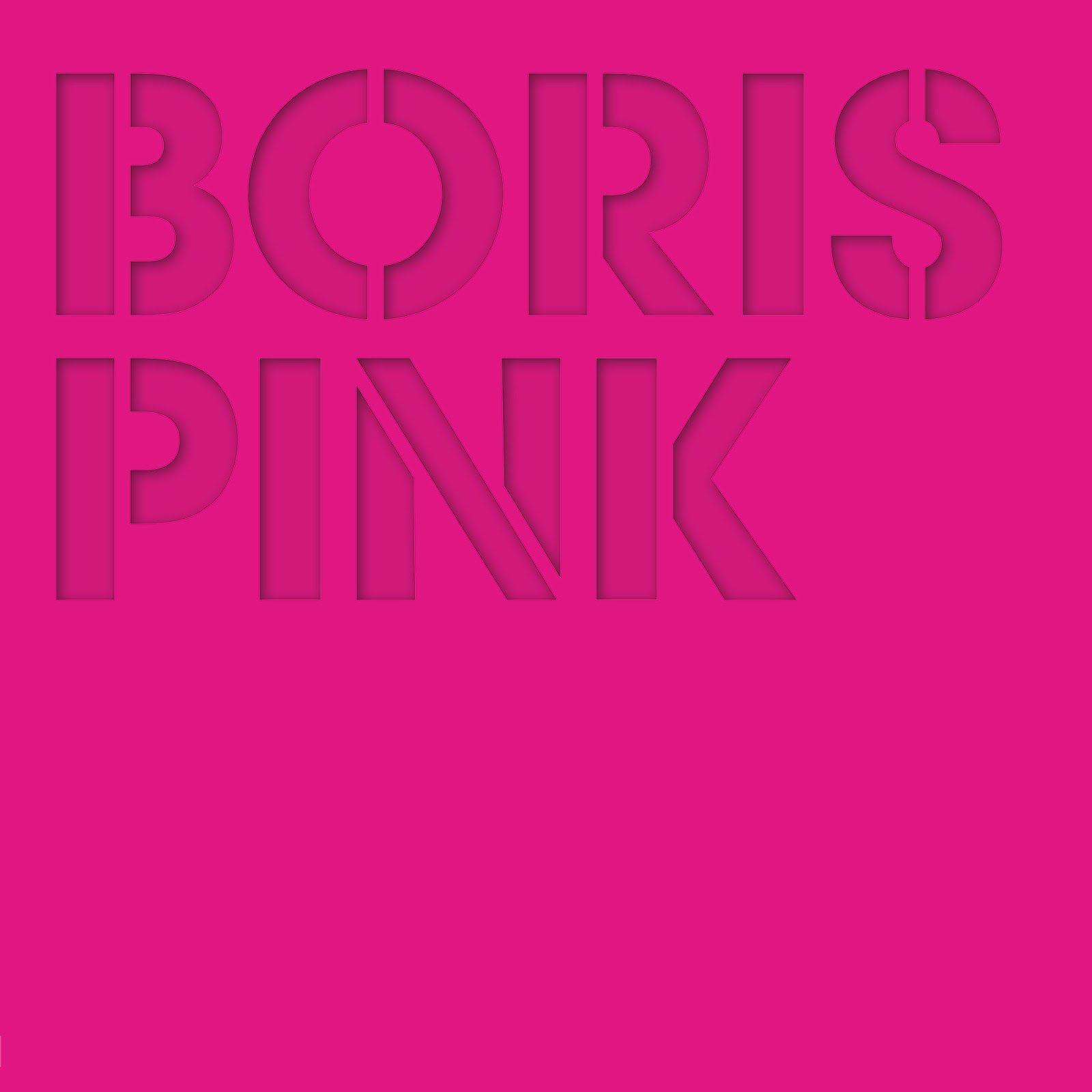 'Pink' (Deluxe reissue) 10th anniversary by Boris, reviewed by Matthew Wardell.