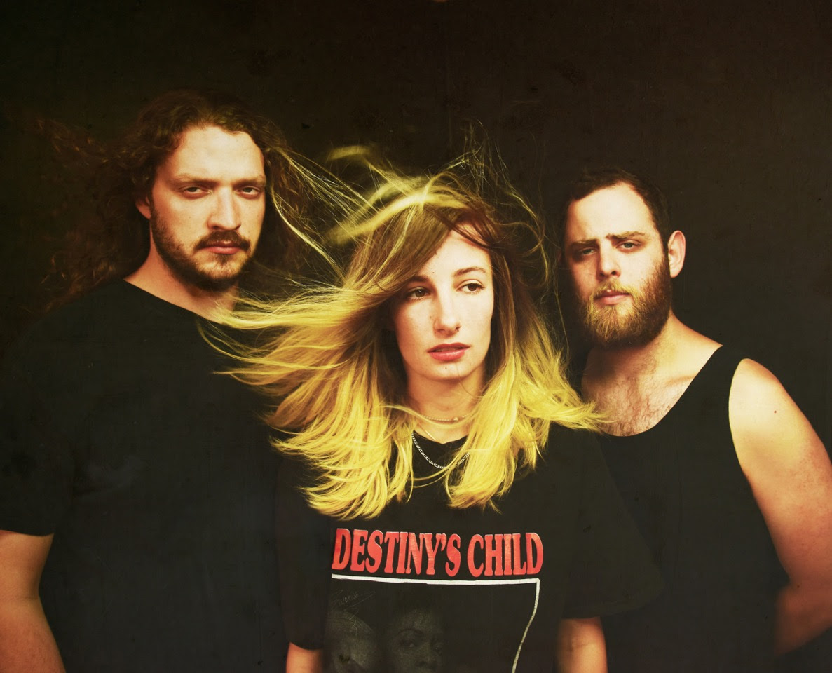 """""""Horseshoe Crab"""" by Slothrust is Northern Transmissions' 'Song of the Day'."""