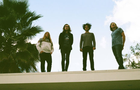 """Syd Arthur have released their brand-new track, entitled """"Sun Rays,"""""""