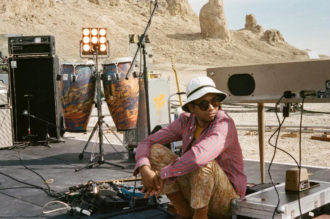 """Toro Y Moi Releases """"Grown Up Calls"""" Live Video,"""