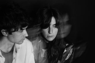 "Beach House share new video for ""The Traveller"