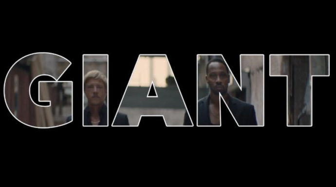 """Banks & Steelz and release new video for their single """"Giant"""""""