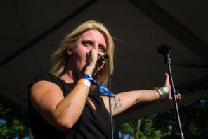 Photos: WayHome Music & Arts Festival