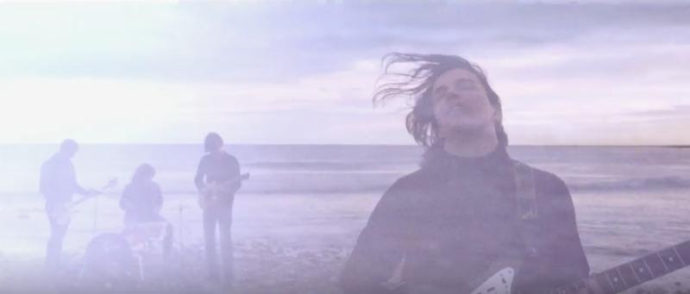 """Lull share video for """"Nouvelle,"""" the title track of their latest EP"""