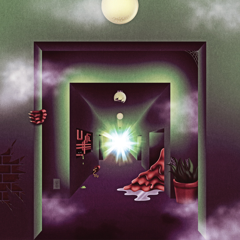 'A Weird Exits' by Thee Oh Sees, album review by Matthew Wardell.