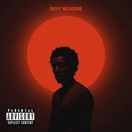 'Wake at Dawn' by Roy Woods, album review by Gregory Adams.
