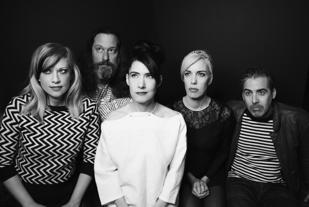 """The Julie Ruin have released their new video for """"I'm Done"""""""
