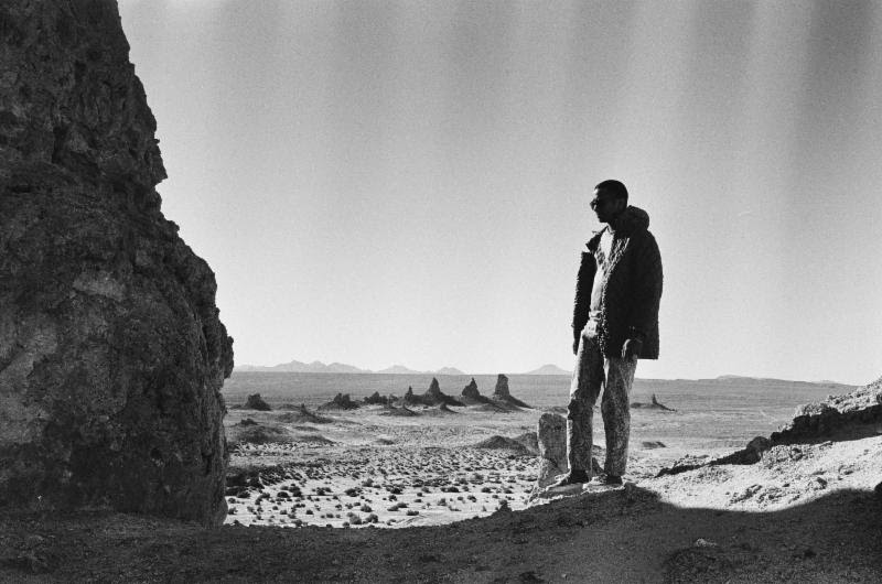 Toro y Moi Announces 'Live in Trona' Album and Documentary.