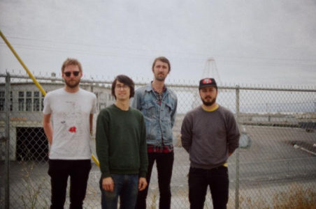 "Northern Transmissions' 'Song of the Day' is ""Days"" by Cool Ghouls"